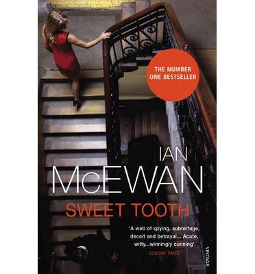 Sweet Tooth - Ian McEwan - Bøger - Vintage Publishing - 9780099578789 - May 9, 2013