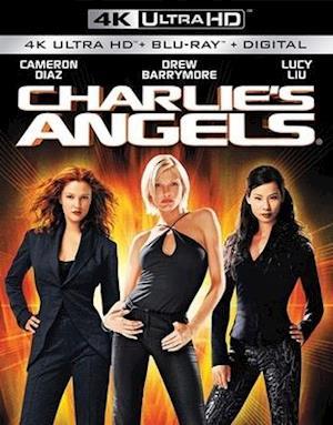 Charlie's Angels - Charlie's Angels - Film -  - 0043396546790 - 22/10-2019