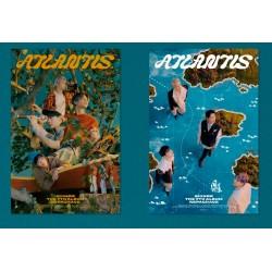 ATLANTIS (VOL.7 REPACKAGE) - SHINEE - Musik -  - 8809633189791 - April 17, 2021
