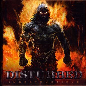 Indestructible - Disturbed - Musik - WEA - 0093624988793 - May 29, 2008