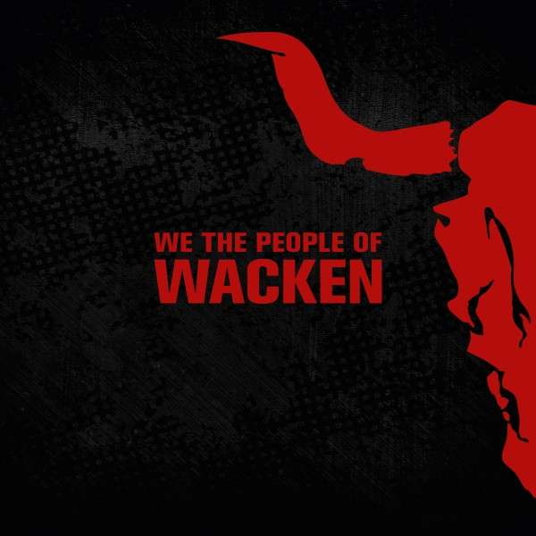 The People Of Wacken -  - Musik - UDR - 0825646262793 - July 28, 2014