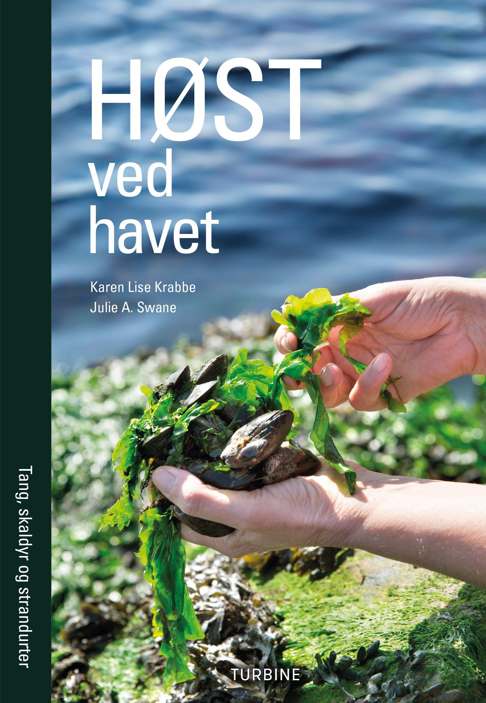 Høst ved havet - Karen Lise Krabbe og Julie Anette Swane - Bøger - Turbine - 9788740656794 - September 18, 2019