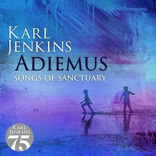 Adiemus - Songs of Sanctuary - Karl Jenkins - Musik - DECCA - 0028948178797 - October 25, 2019
