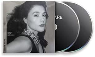 What's Your Pleasure? (The Platinum Pleasure Edition) - Jessie Ware - Musik - UNIVERSAL - 0602435820798 - June 11, 2021