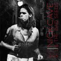 Bizarre Festival 1996 - Nick Cave & the Bad Seeds - Musik - ALTERNATIVE/PUNK - 0803343166798 - April 13, 2018
