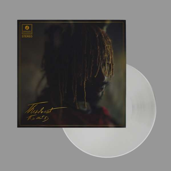 It Is What It Is (Clear Vinyl) - Thundercat - Musik - BRAINFEEDER - 5054429140798 - 3/4-2020