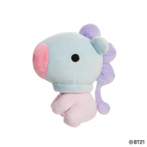 BT21 MANG Baby 5in / 12.5cm - Bt21 - Merchandise - BT21 - 5034566613799 - June 16, 2021