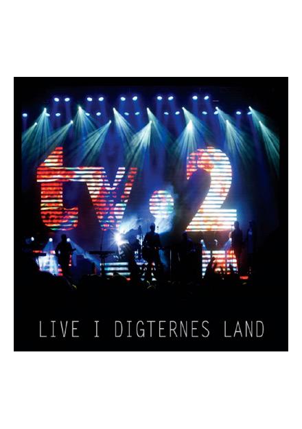 Live I Digternes Land - TV-2 - Bøger - HAC - 9788797115800 - February 15, 2019