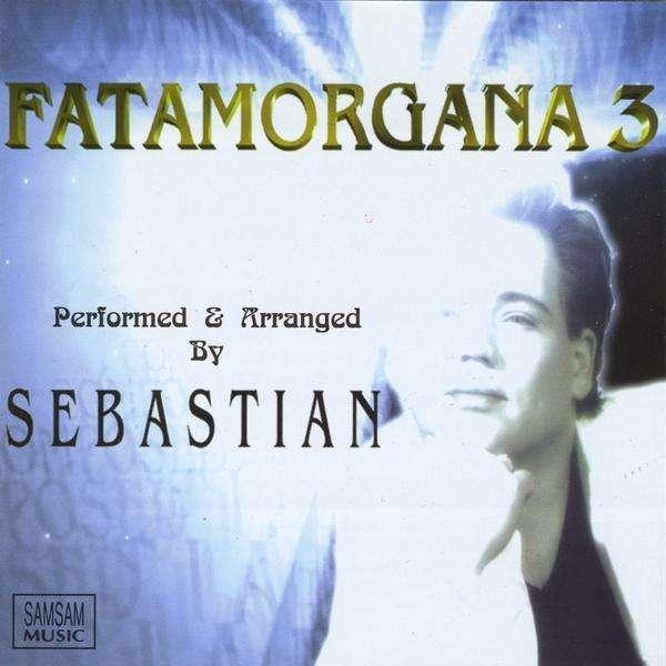 Fata Morgana 3 -  - Musik - SAM SAM MUSIC - 8713869070801 - 25/5-2018