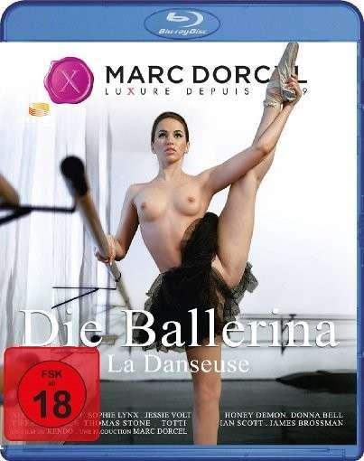 Marc dorcel ballerina die Ver Die