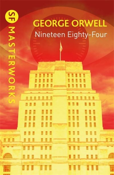 Nineteen Eighty-Four - George Orwell - Bøger - Orion Publishing Co - 9781473234802 - January 20, 2022