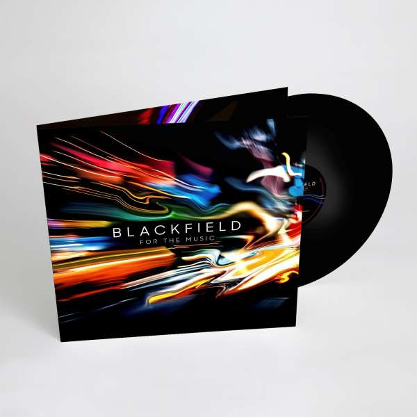 For the Music - Blackfield - Musik - WM Germany - 0190295139803 - 4/12-2020