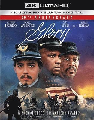 Glory - Glory - Film -  - 0043396546806 - July 30, 2019