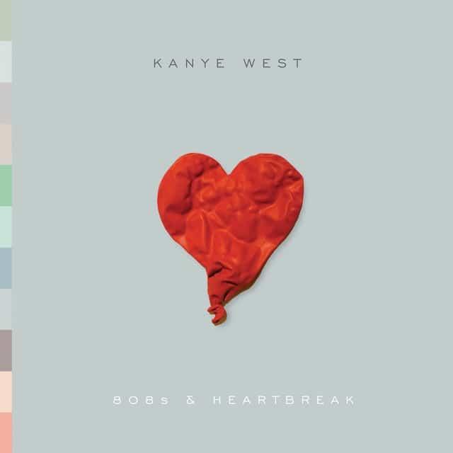 808s & Heartbreak - Kanye West - Musik - DEF JAM - 0602517872813 - 2014
