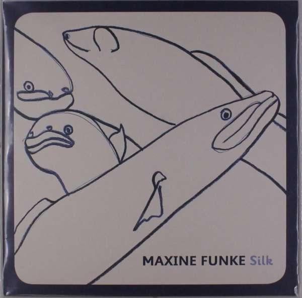 Silk - Maxine Funke - Musik - FEEDING TUBE - 0752830268814 - December 14, 2018