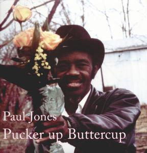 Pucker Up Butter Cup - Paul Jones - Musik - POP/ROCK - 0045778032815 - 13/7-1999