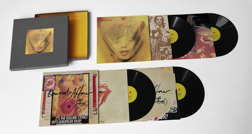 Goats Head Soup - The Rolling Stones - Musik - UNIVERSAL - 0602508939815 - September 4, 2020