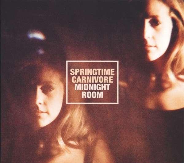 Midnight Room - Springtime Carnivore - Musik - AUTUMN TONE - 0045778070817 - 6/10-2016