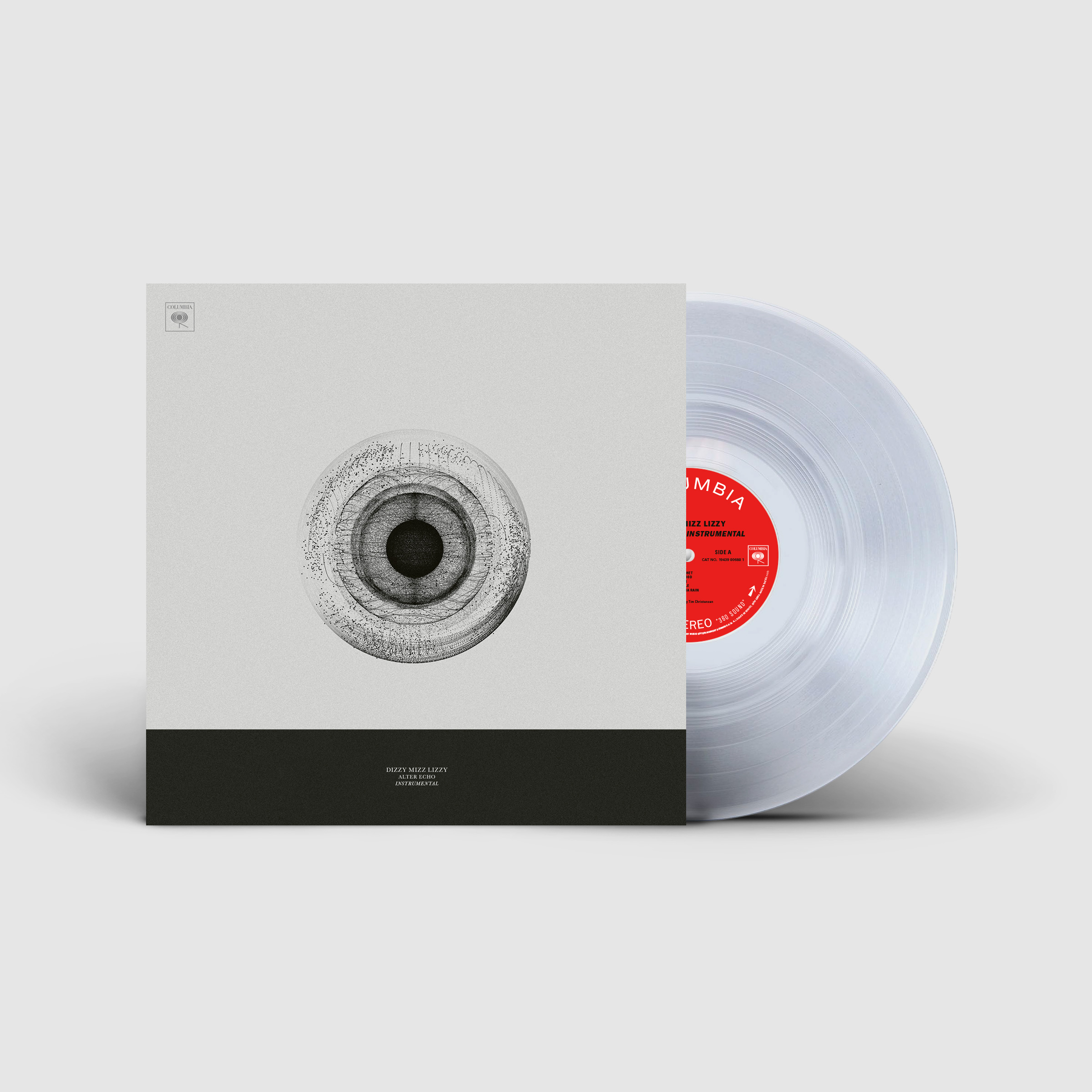 Alter Echo (Instrumental) - Dizzy Mizz Lizzy - Musik -  - 0194398068817 - 7/4-2021
