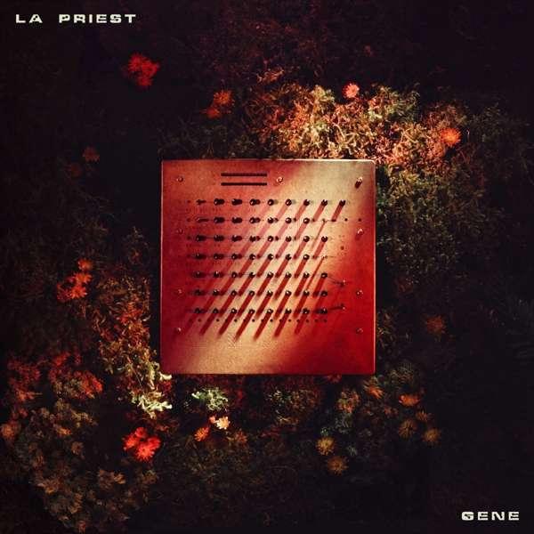 Gene - La Priest - Musik - DOMINO - 0887828038817 - June 5, 2020