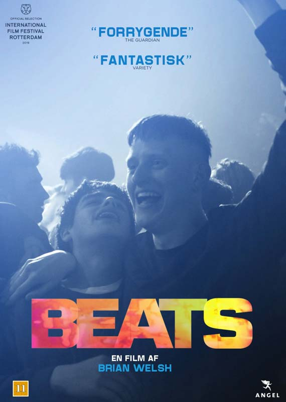 Beats -  - Film - Angel Films - 5712976001817 - 22/10-2020