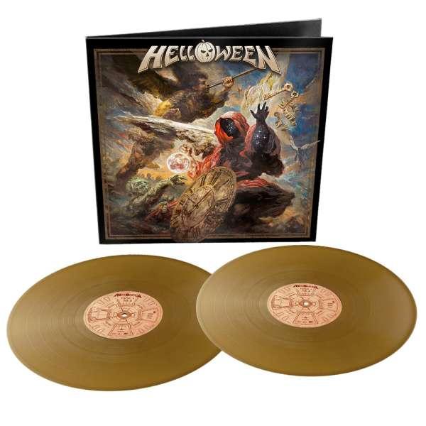 Helloween - Helloween - Musik - Nuclear Blast Records - 0727361587819 - June 18, 2021