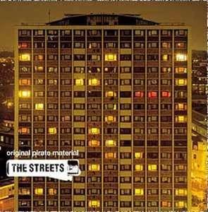 Original Pirate Material - The Streets - Musik - WEA - 0809274356819 - April 6, 2018