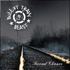 Second Chance - Bullet Train Blast - Musik - GTW - 5707471012819 - December 31, 2009