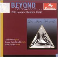 Les Amis Musicalles - Reger / Egilsson / Broughton - Musik - CENTAUR - 0044747277820 - 21/3-2012