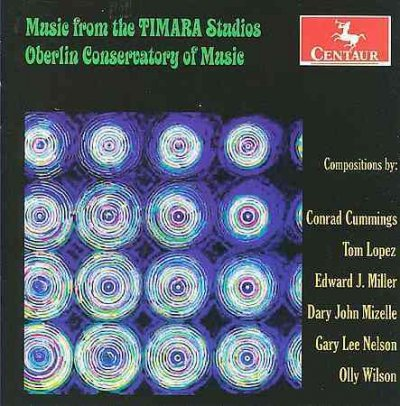 Cdcm Computer Music Series 37 / Various - Cdcm Computer Music Series 37 / Various - Musik - Centaur - 0044747293820 - March 31, 2009