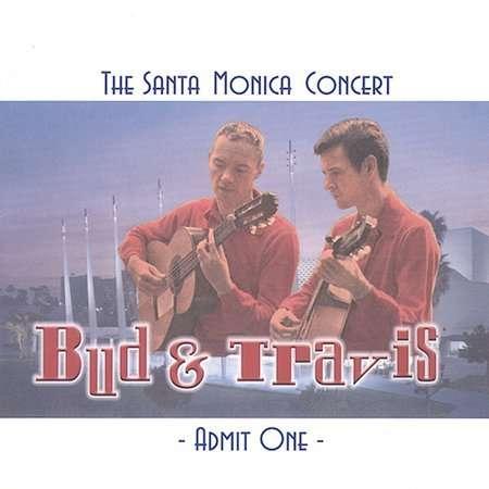 Santa Monica Concert - Bud & Travis - Musik - UNIVERSAL MUSIC - 0045507146820 - 17/6-2003