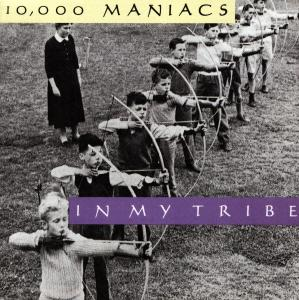 In My Tribe - 000 Maniacs 10 - Musik - ELEKTRA - 0075596073820 - 25/10-1990
