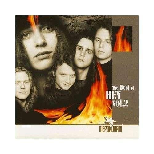 Best of Vol2 - Hey - Musik - UNPL - 0044001457821 - 12/11-2001