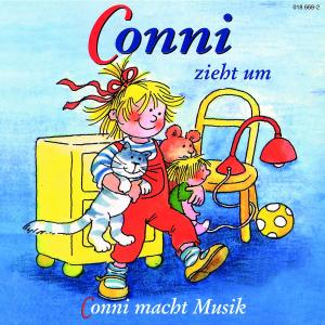 Conni 7 - Audiobook - Lydbog - KARUSSELL - 0044001866821 - 8/4-2003