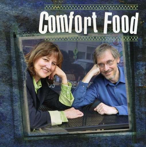 Comfort Food - Comfort Food - Musik - WIND RIVER - 0045507404821 - November 9, 2010