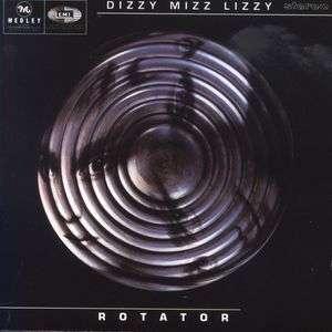 Rotator - Dizzy Mizz Lizzy - Musik - EMI - 0724383815821 - October 27, 2017