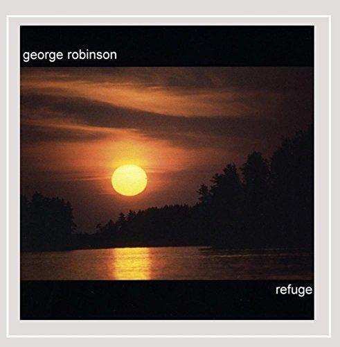 Refuge - George Robinson - Musik - PERDITRION - 0753907884821 - April 16, 2002