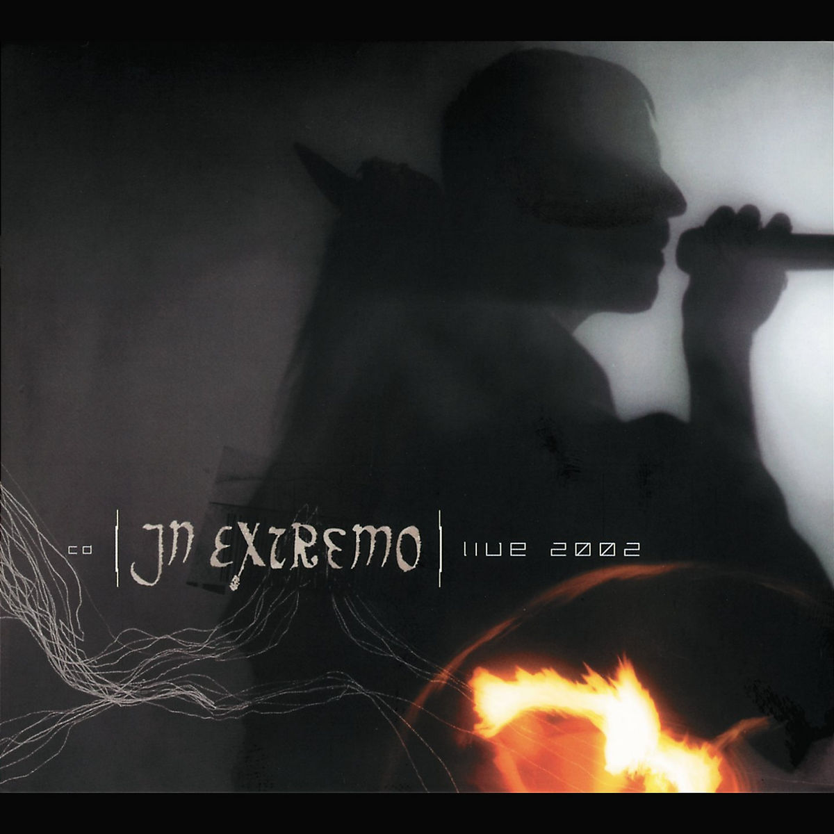 In Extremo Live - In Extremo - Musik - ISLAND - 0044006356822 - 9/12-2002