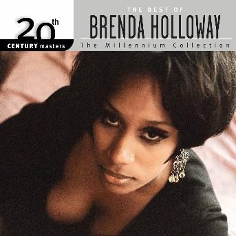 Best of Brenda Holloway - Brenda Holloway - Musik - 20TH CENTURY MASTERS - 0044006484822 - 30/6-1990