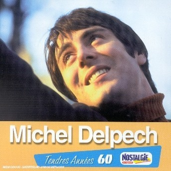 Tendres Annees - Michel Delpech - Musik - FRENCH LANGUAGE - 0044007601822 - 26/8-2008