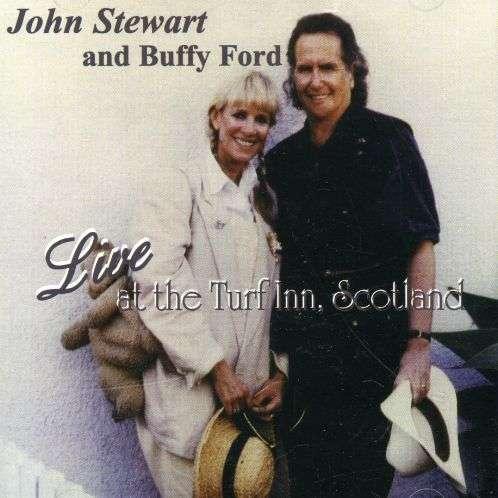 Live at Turf Inn - Scotland - Stewart,john / Ford-stewart,buffy - Musik - UNIVERSAL MUSIC - 0045507142822 - 3/9-1996