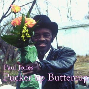 Pucker Up Butter Cup - Paul Jones - Musik - POP/ROCK - 0045778032822 - 3/8-2005