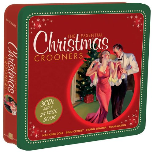 Christmas Crooners - Christmas Crooners - Musik - BMG Rights Management LLC - 0698458651822 - 2. marts 2020