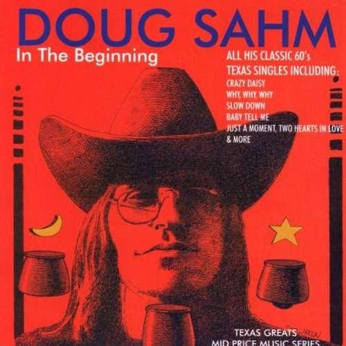 In The Beginning - Doug Sahm - Musik - AIM - 0752211130822 - January 15, 2021