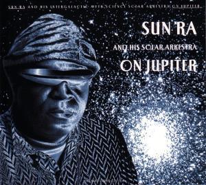 On Jupiter - Sun Ra - Musik - RER - 0752725024822 - May 26, 2008