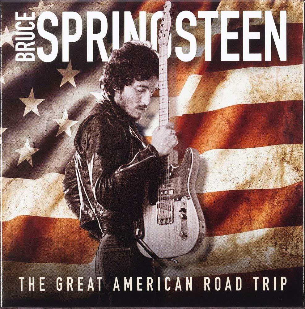 The Great American Road Trip - Bruce Springsteen - Musik - EVOLUTION - 5055748525822 - November 13, 2020