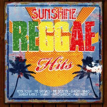 V/A - Sunshine Reggae Hits - Musik - Emi - 5099963311822 - May 13, 2010