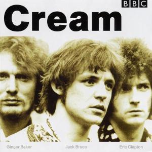 At The Bbc - Cream - Musik - UMTV - 0044007604823 - 14/4-2003