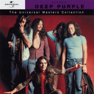 Universal Masters - Deep Purple - Musik - MERCURY - 0044007703823 - 6/3-2003