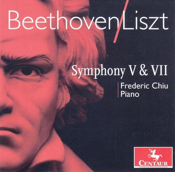 Transcribed for Solo Piano - Frederic Chiu - Musik - CENTAUR - 0044747375823 - November 6, 2020
